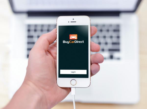 Sample branding #2 for Buycardirect