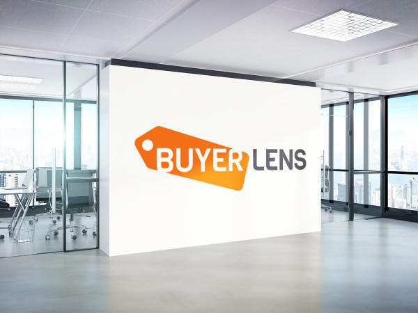 Sample branding #2 for Buyerlens