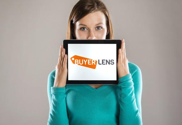 Sample branding #1 for Buyerlens