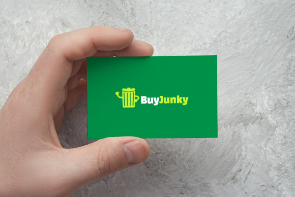 Sample branding #1 for Buyjunky