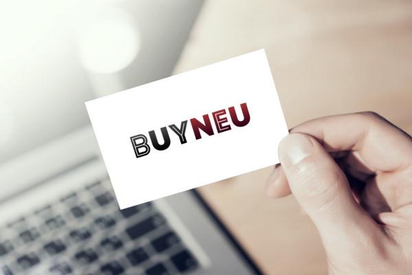 Sample branding #3 for Buyneu