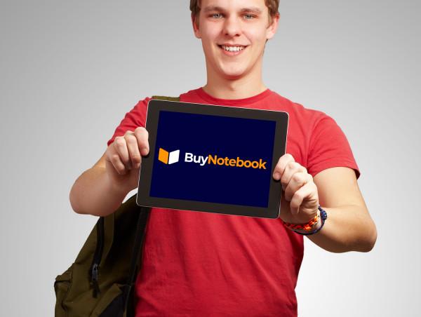 Sample branding #1 for Buynotebook
