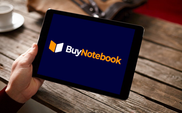 Sample branding #3 for Buynotebook