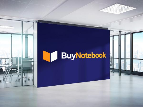 Sample branding #2 for Buynotebook