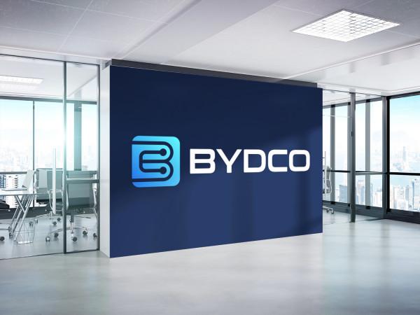 Sample branding #3 for Bydco