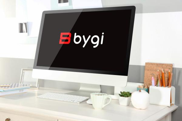 Sample branding #2 for Bygi