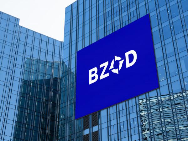 Sample branding #2 for Bzod
