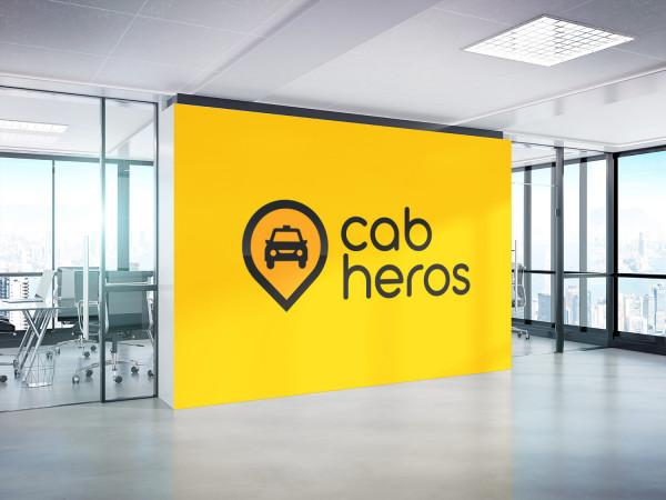 Sample branding #3 for Cabheros
