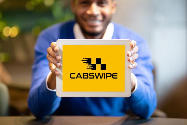 Sample branding #2 for Cabswipe