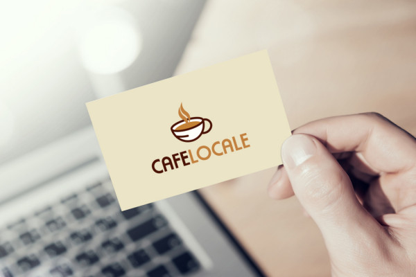 Sample branding #3 for Cafelocale