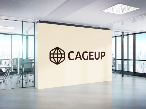 Sample branding #3 for Cageup