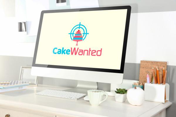 Sample branding #1 for Cakewanted
