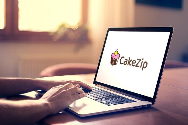 Sample branding #2 for Cakezip