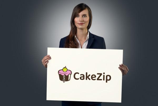 Sample branding #1 for Cakezip