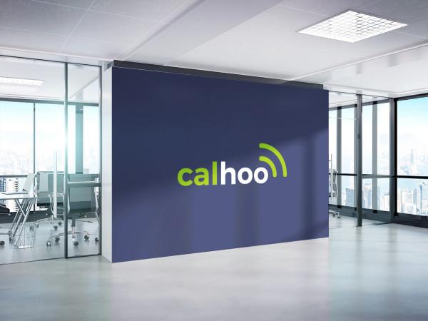 Sample branding #1 for Calhoo
