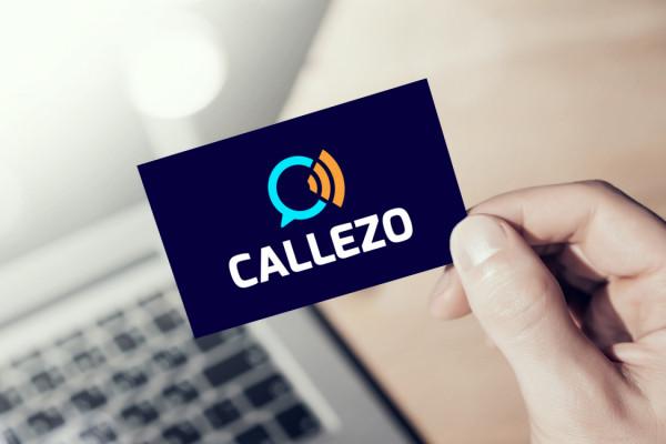 Sample branding #2 for Callezo