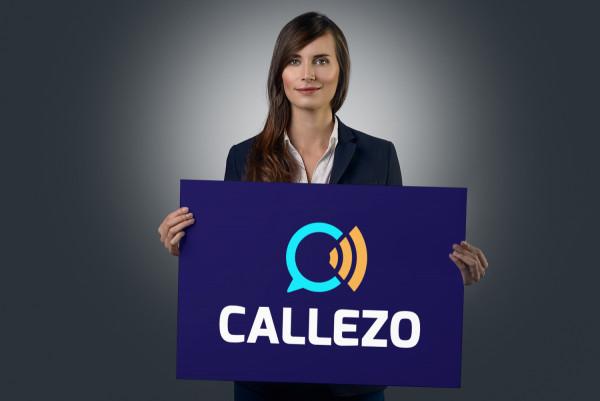 Sample branding #3 for Callezo