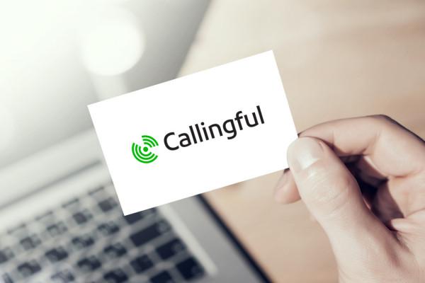 Sample branding #1 for Callingful