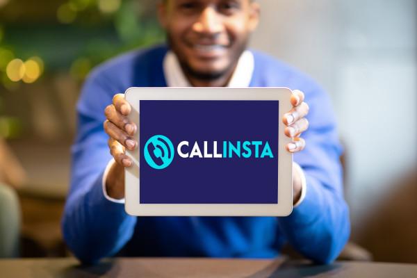 Sample branding #3 for Callinsta
