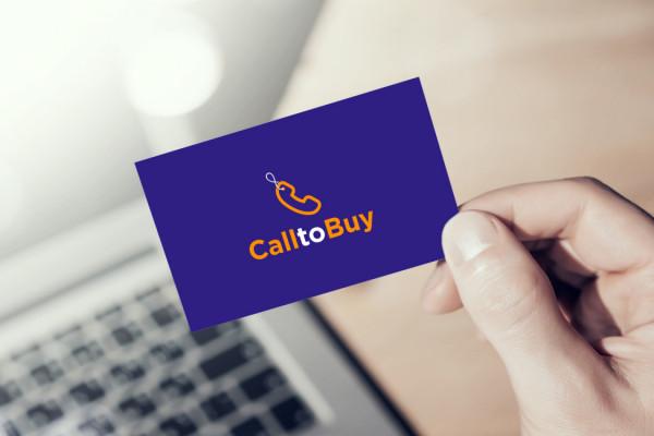 Sample branding #3 for Calltobuy
