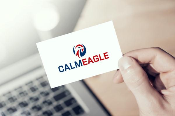 Sample branding #3 for Calmeagle