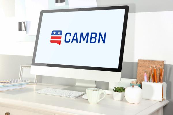 Sample branding #2 for Cambn