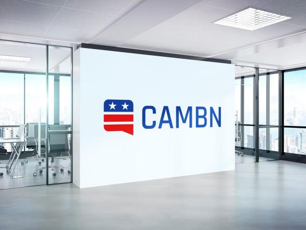 Sample branding #3 for Cambn