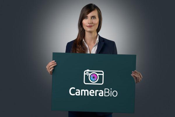Sample branding #2 for Camerabio