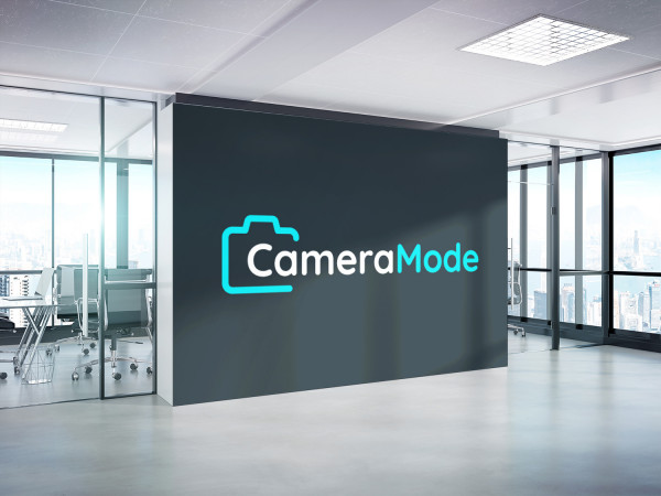 Sample branding #1 for Cameramode