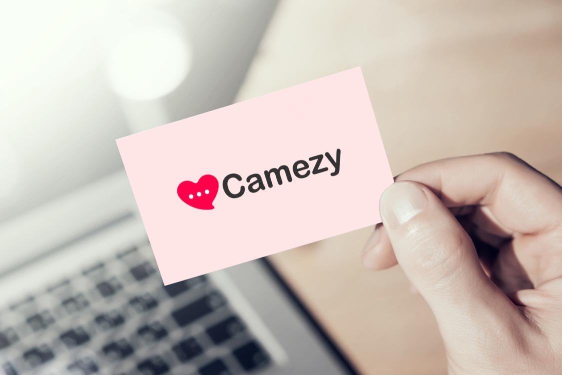 Sample branding #2 for Camezy