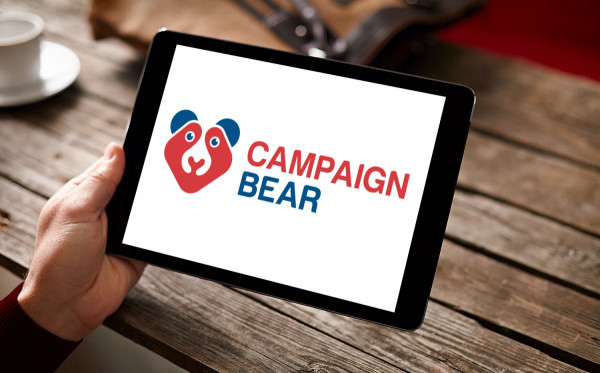 Sample branding #3 for Campaignbear