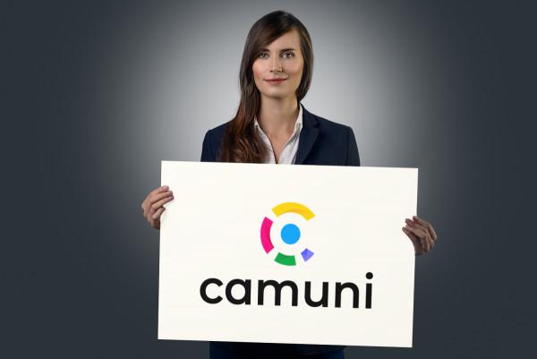 Sample branding #2 for Camuni