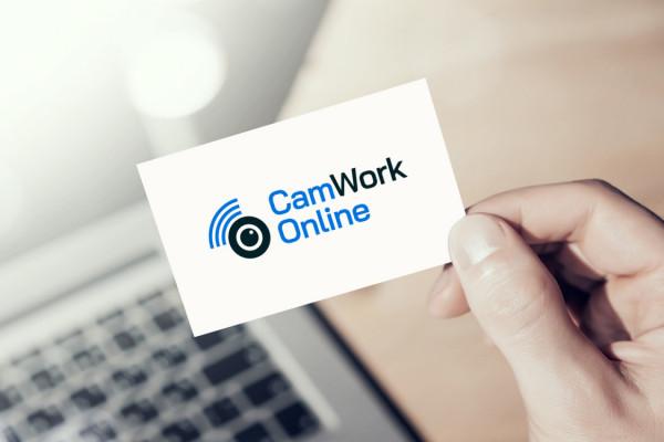 Sample branding #2 for Camworkonline