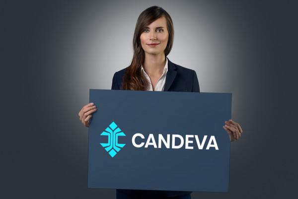 Sample branding #3 for Candeva