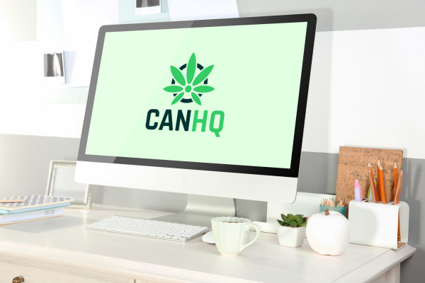 Sample branding #2 for Canhq