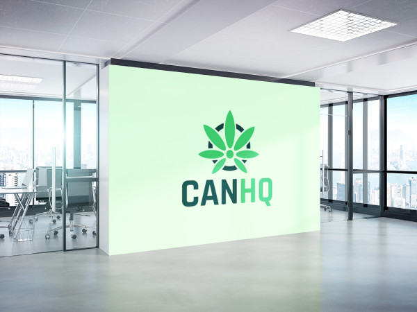 Sample branding #1 for Canhq