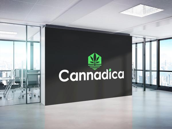 Sample branding #1 for Cannadica