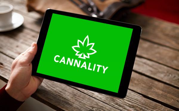 Sample branding #3 for Cannality