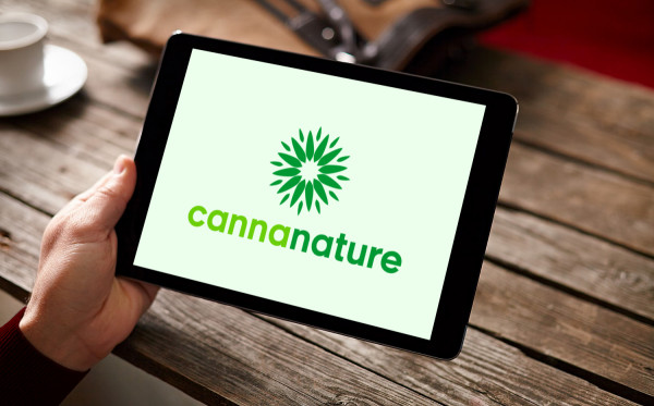 Sample branding #1 for Cannanature