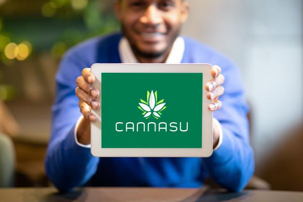 Sample branding #2 for Cannasu