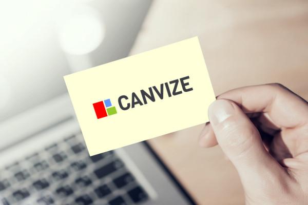 Sample branding #1 for Canvize