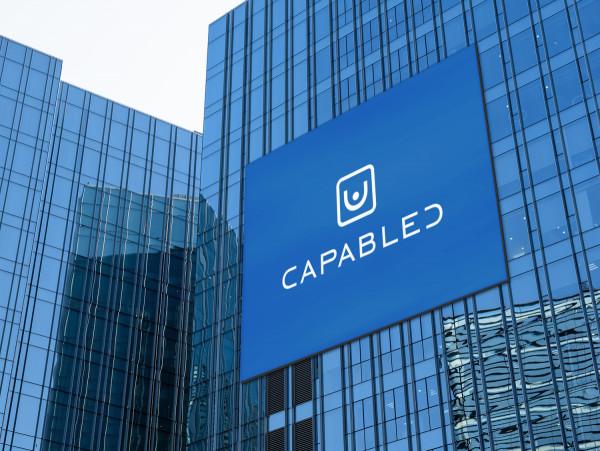 Sample branding #1 for Capabled