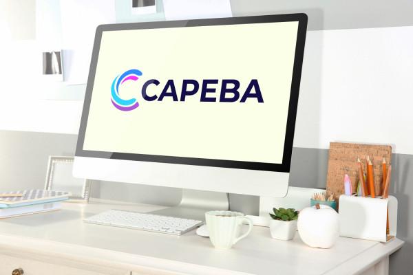 Sample branding #1 for Capeba