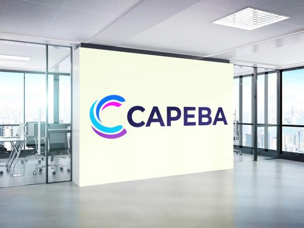 Sample branding #3 for Capeba