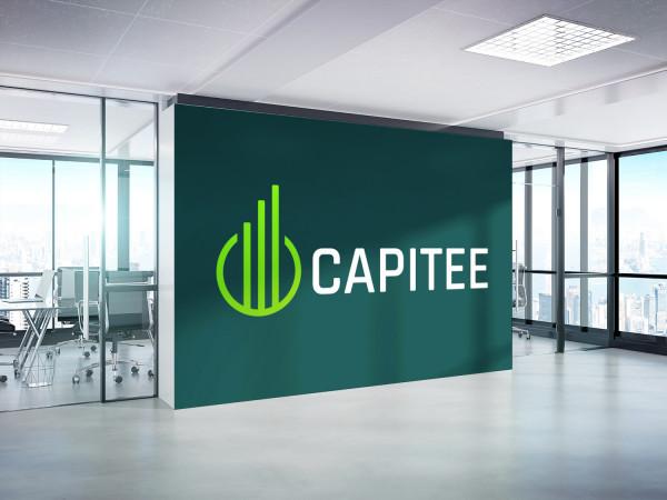 Sample branding #3 for Capitee