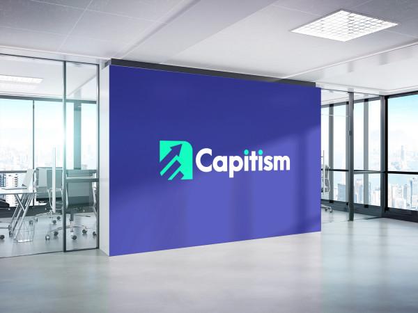 Sample branding #1 for Capitism