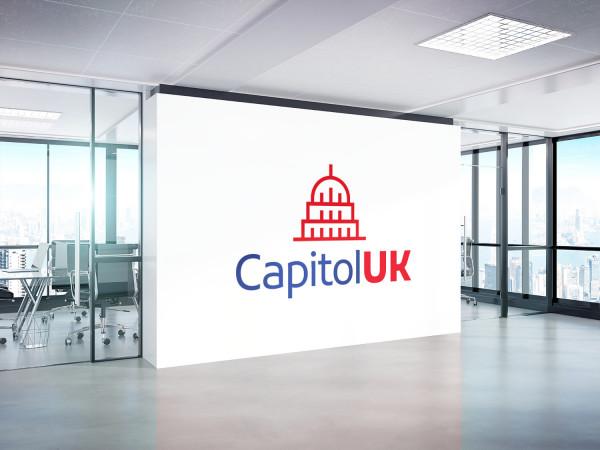 Sample branding #2 for Capitoluk