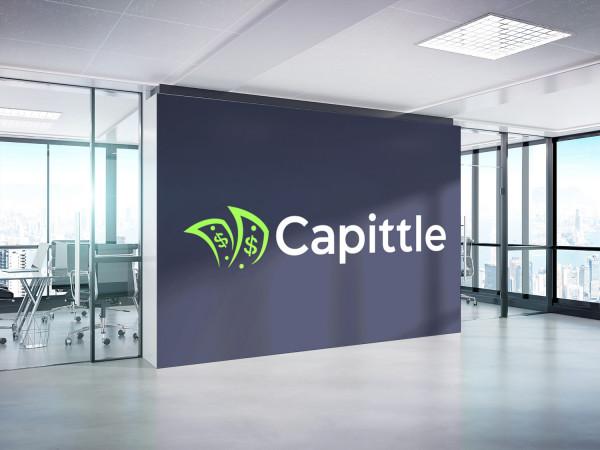 Sample branding #2 for Capittle
