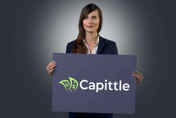 Sample branding #3 for Capittle