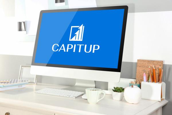 Sample branding #1 for Capitup